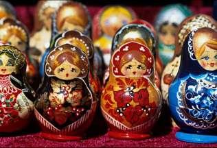 Riga a Pasqua