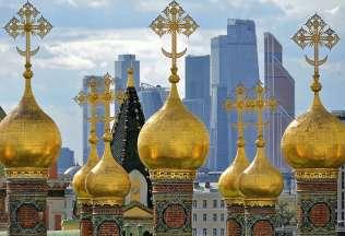 San Pietroburgo e Mosca Tour in Esclusiva Sinis Viaggi 23 agosto