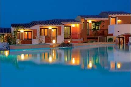 Amazing Sardinia Santaclara