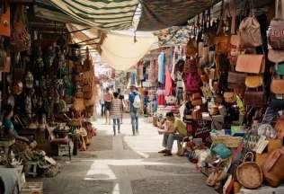Marocco Tour Città Imperiali CAPODANNO - EPIFANIA