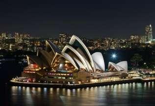 Tour A Taste of Australia