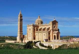 Malta & GOZO minitour