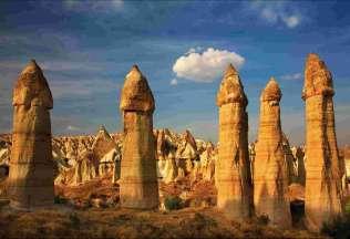 Tour Turchia Classica