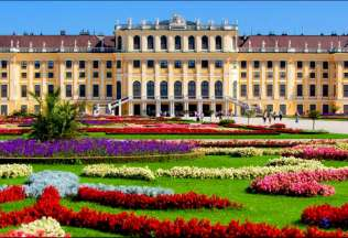 Vienna a Pasqua