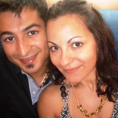 Claudia e David