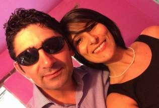 Lucia e Massimo
