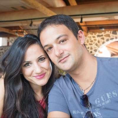 Gloria e Riccardo