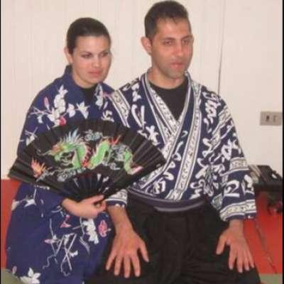 Sara e Flavio