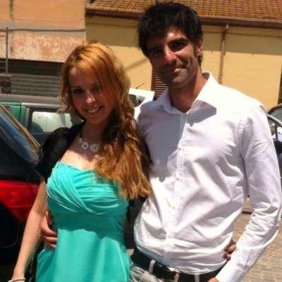 Lorena e Marco