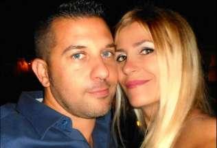 Simona e Marco