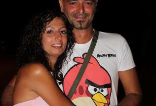 Alessandra e PierPaolo