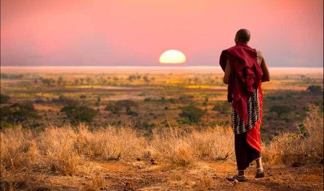 Kenya e Tanzania