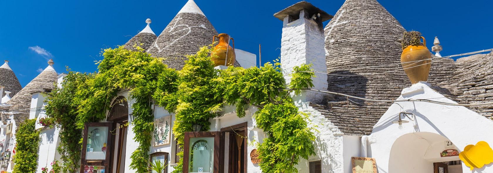 Primavera in Puglia con Matera e San Giovanni Rotondo (visita alle tenute di Al Bano Carrisi)