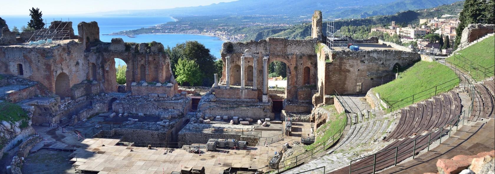 Tour della Sicilia esclusivo SINIS VIAGGI