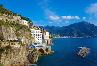 Tour Costiera Amalfitana ESCLUSIVO SINIS VIAGGI