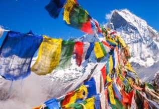 Nepal, Templi & Tigri