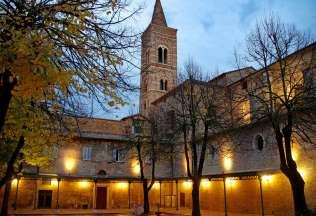 Umbria Minitour - Cascia&Assisi