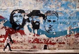 Cuba in tour