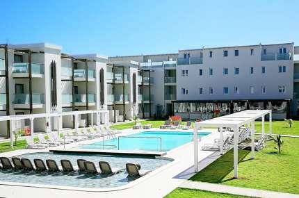 Cabo Verde › ISOLA DI SAL › ClubHotel Halos Casa Resort