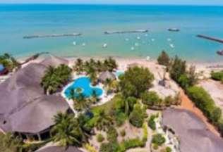 Minitour del Senegal & soggiorno mare