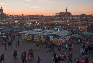 Marrakech Riad de charme Moullaoud