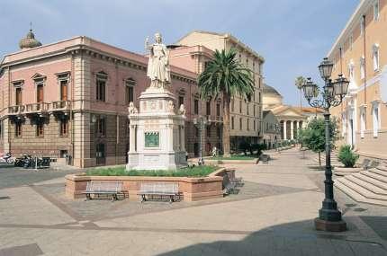 Sardegna - Tour Costa Ovest