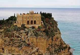 Tour Incantevole Calabria Esclusivo Sinis Viaggi