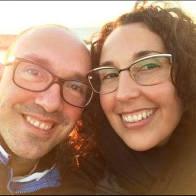 Martina e Antonio
