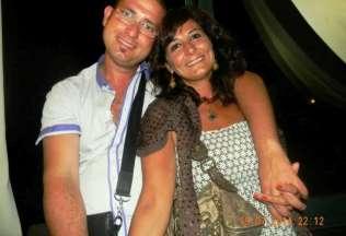 Maria Grazia e Giacomo