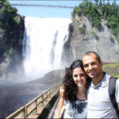 Enrica e Piero
