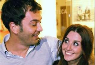 Laura e Carlo
